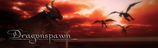 Play Dragonspawn Soon!