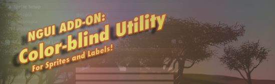 Color-Blind Utility
